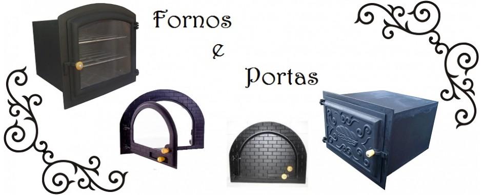 Fornos e Portas
