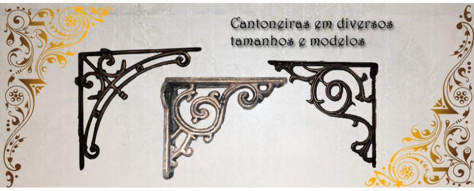 Cantoneiras